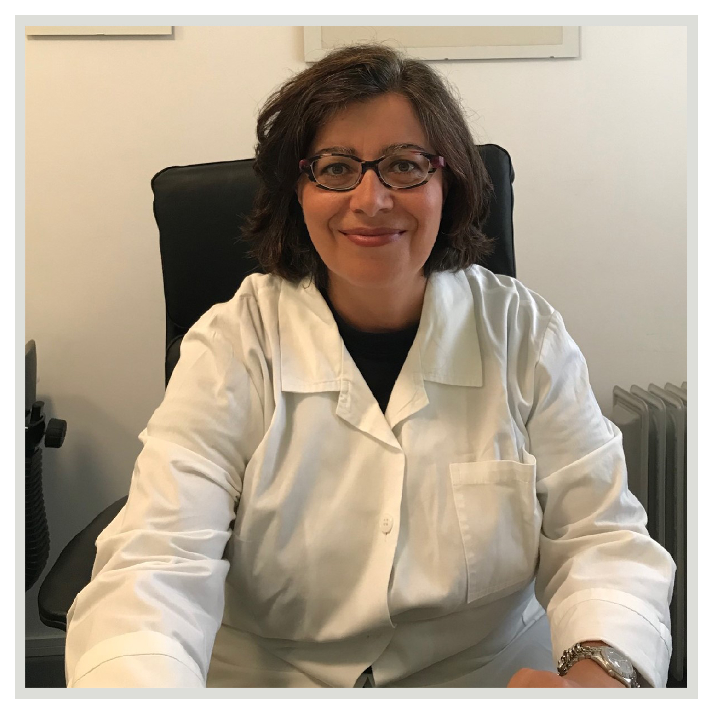 Dott.ssa Antonia Napoli