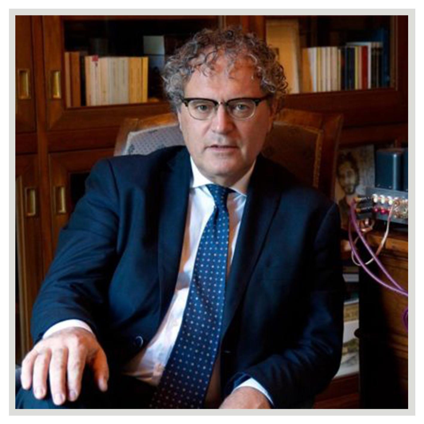 Prof. Federico Audisio Di Somma