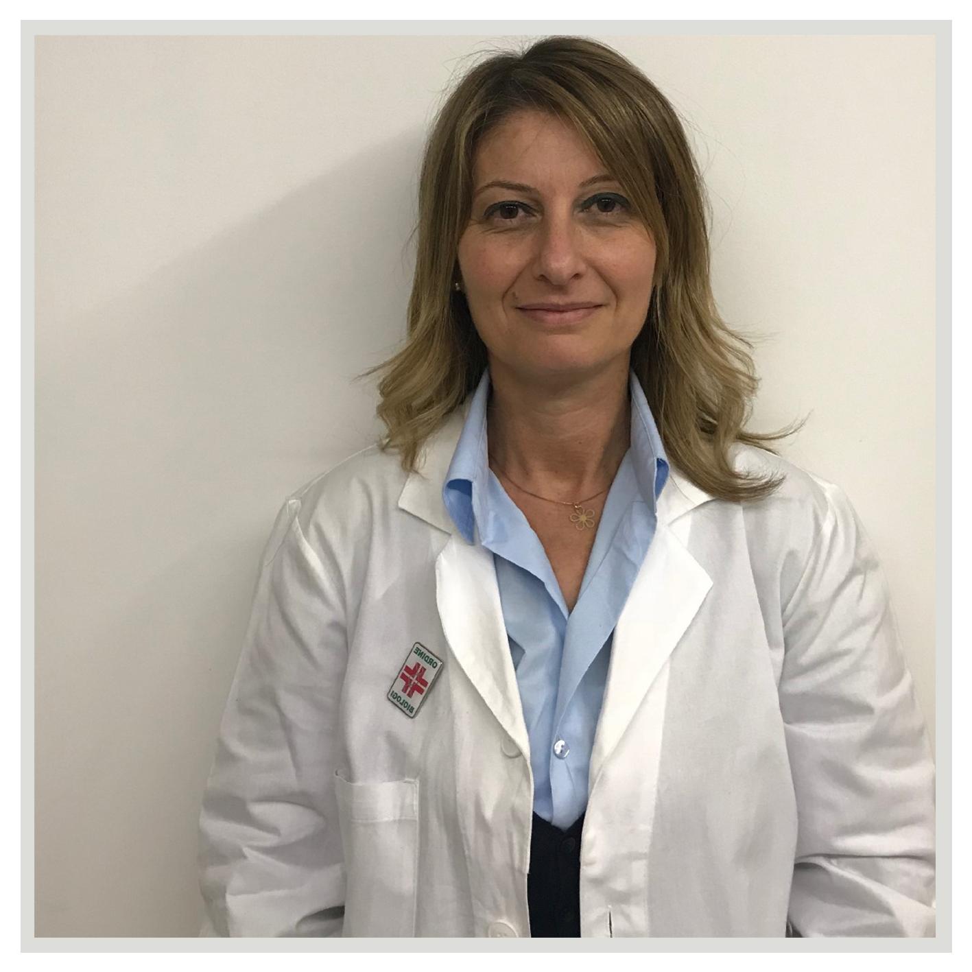 Dott.ssa Francesca Caporaso
