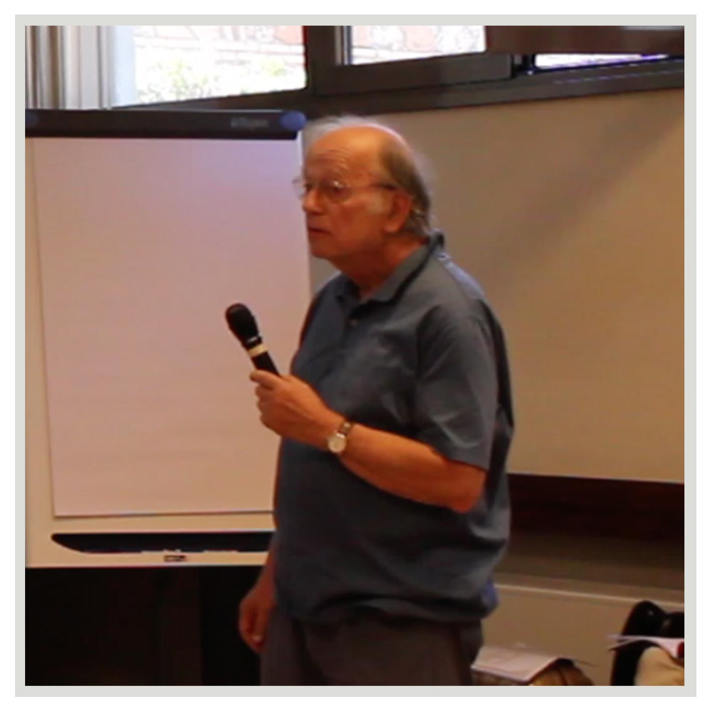 Dr. Mario Ferruccio Innocenti