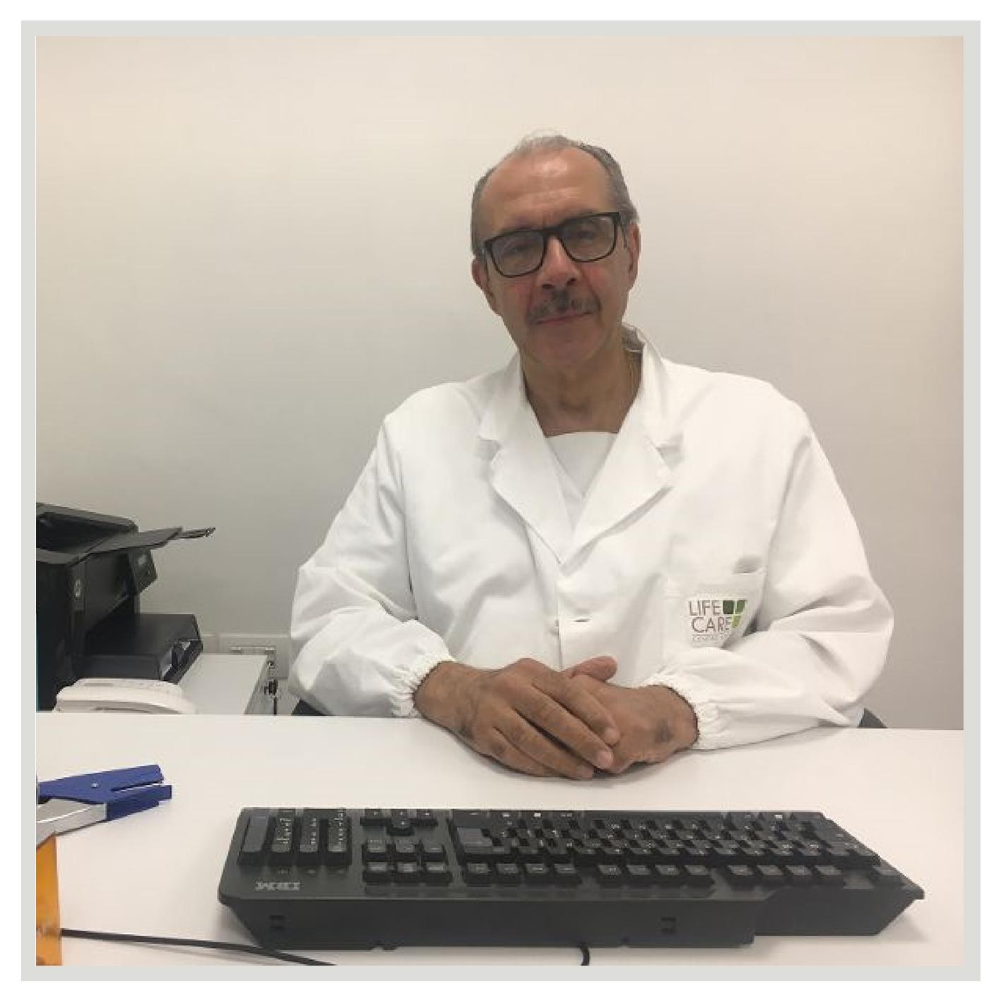 Dr. Massimo Luzi