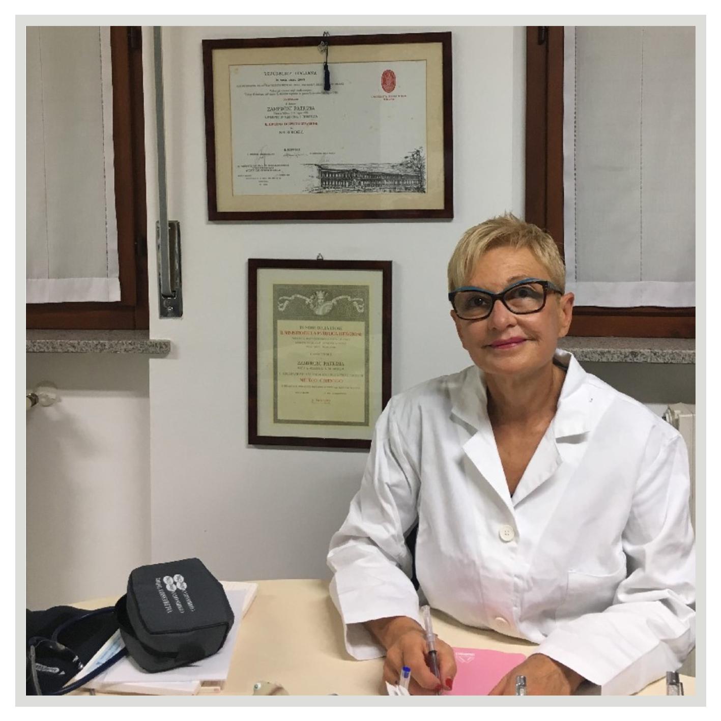 Dott.ssa Patrizia Zamproni