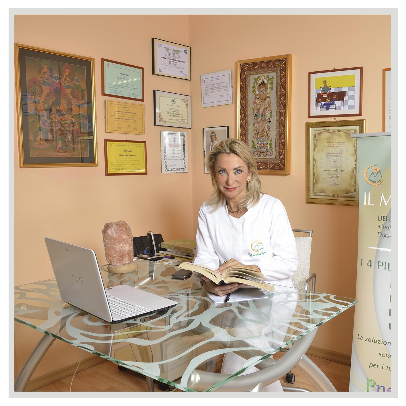 Prof.ssa Maria Corgna