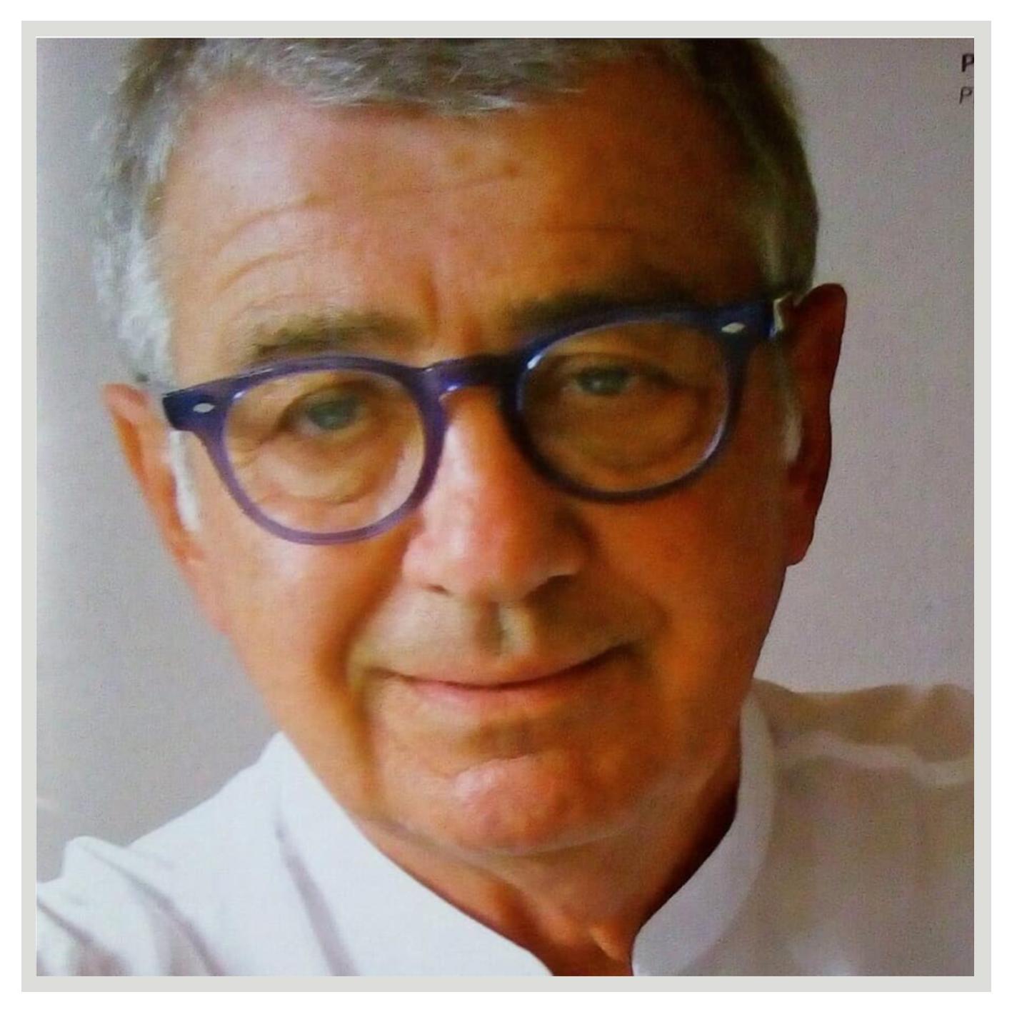Prof. Enzo Soresi