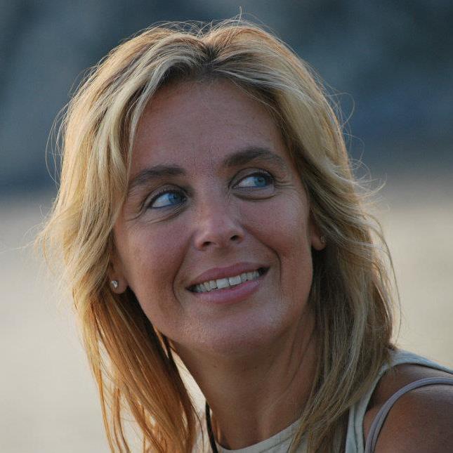 Dott.ssa Alessandra Di Sibio