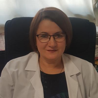 Ana Louisa Andreescu