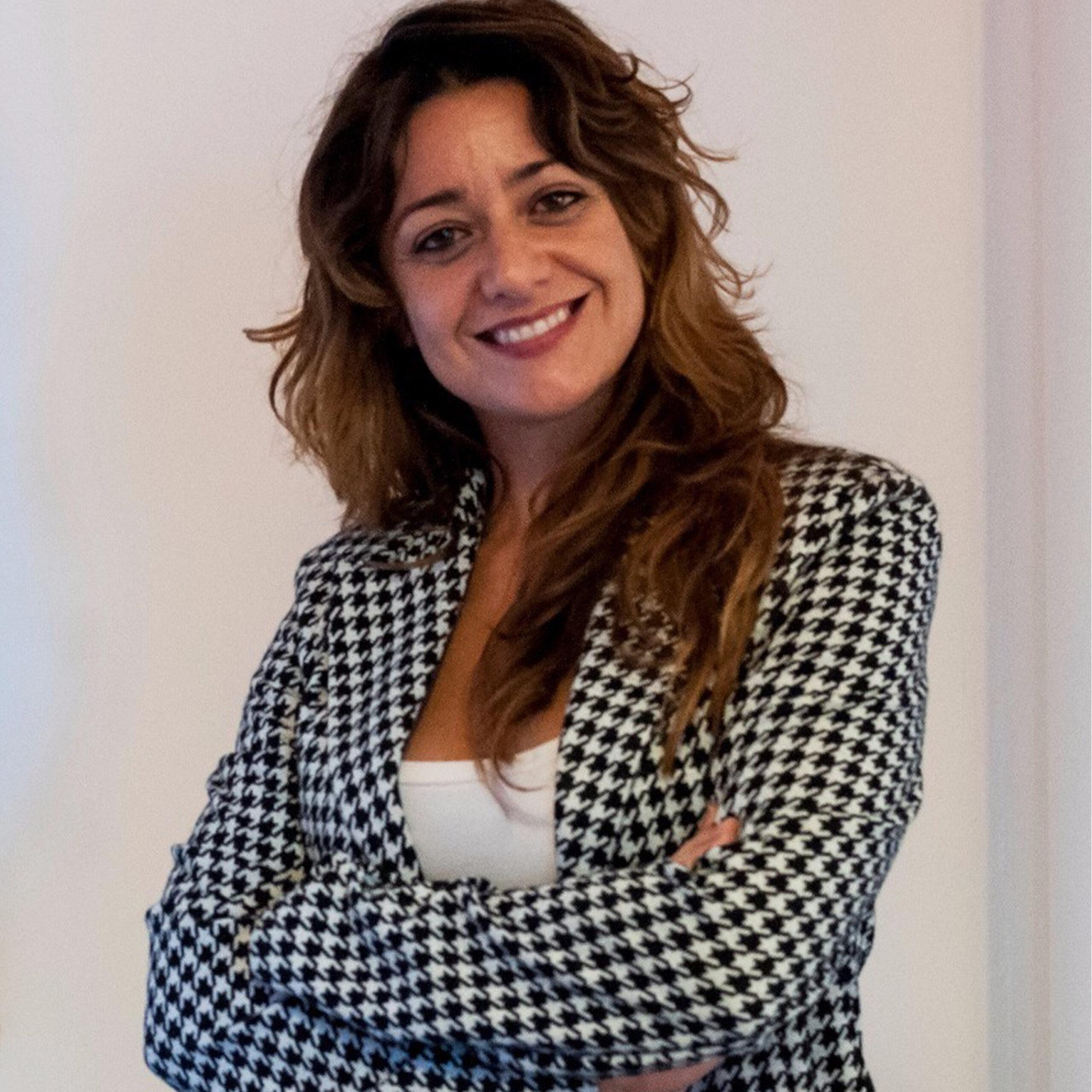 Daniela Destino