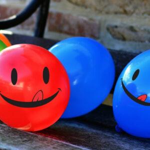 Pneisystem™ Laugh Emotional Switch